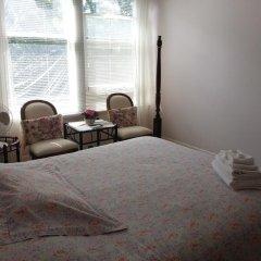 Отель Balfour House Канада, Ванкувер - отзывы, цены и фото номеров - забронировать отель Balfour House онлайн комната для гостей фото 4