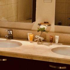 Отель Yanjoon Holiday Homes - Marina Tower ванная фото 2