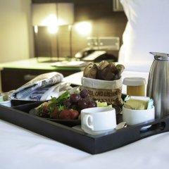 Radisson Blu Hotel, Abu Dhabi Yas Island в номере