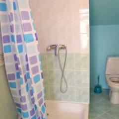 Wanted Hostel ванная
