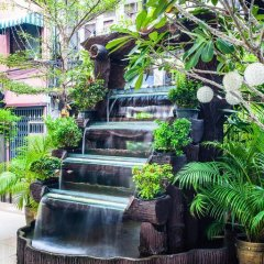 Отель Sodsai Garden Бангкок фото 4