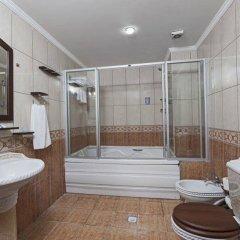Matiate Hotel & Spa - All Inclusive ванная фото 2