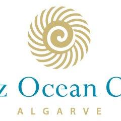 Отель Luz Ocean Club городской автобус