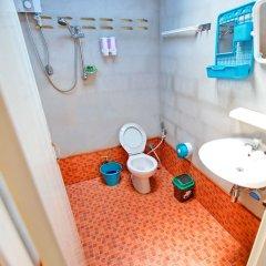 Отель Baan Ok Ланта ванная