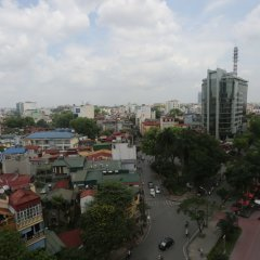 Lenid Hotel Tho Nhuom фото 3