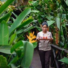 Отель Novotel Goa Resort and Spa Индия, Гоа - отзывы, цены и фото номеров - забронировать отель Novotel Goa Resort and Spa онлайн приотельная территория