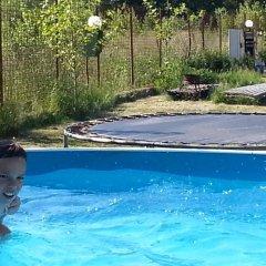 Отель ATC Jadran Чехия, Франтишкови-Лазне - отзывы, цены и фото номеров - забронировать отель ATC Jadran онлайн бассейн