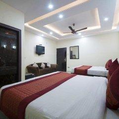 Hotel Jet Inn Suites комната для гостей фото 2