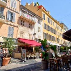 Отель Riviera Massena питание