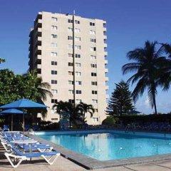 Отель Turtle Beach Towers Condominiums бассейн фото 3