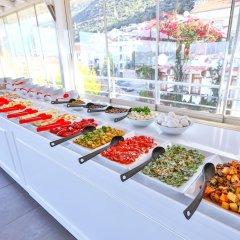 Oreo Hotel Турция, Каш - отзывы, цены и фото номеров - забронировать отель Oreo Hotel онлайн питание фото 3