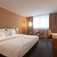 Отель Lindner Hotel Dom Residence Германия, Кёльн - 8 отзывов об отеле, цены и фото номеров - забронировать отель Lindner Hotel Dom Residence онлайн комната для гостей фото 5