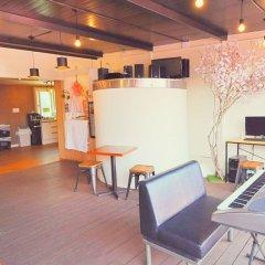 Отель Kimchee Dongdaemun Guesthouse Сеул помещение для мероприятий фото 2