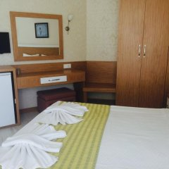 Harmony Side Hotel by Kulabey Турция, Сиде - отзывы, цены и фото номеров - забронировать отель Harmony Side Hotel by Kulabey онлайн удобства в номере