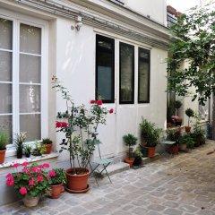 Отель Artisan Lofts courtyard Opéra Франция, Париж - отзывы, цены и фото номеров - забронировать отель Artisan Lofts courtyard Opéra онлайн фото 4