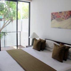 Rockwell Colombo Hotel комната для гостей фото 4