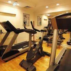 Lares Park Hotel фитнесс-зал фото 2