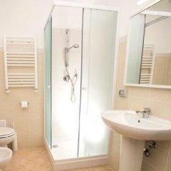 Отель Domus Getsemani ванная