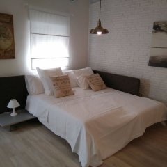 Отель Ático Embajadores Мадрид комната для гостей фото 3