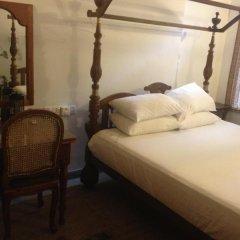Отель Rifkys Galle Fort Residence удобства в номере фото 2