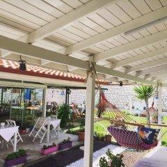 Отель Adres Alacati Otel Чешме спа фото 2
