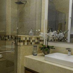 Отель V399 Penthouse by VallartaStays ванная фото 2