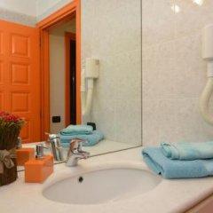 Отель B&B dell'Acquario Генуя ванная