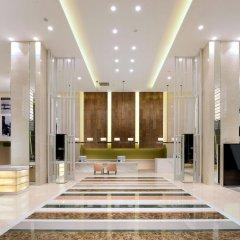 Отель Park City Hotel Китай, Сямынь - отзывы, цены и фото номеров - забронировать отель Park City Hotel онлайн интерьер отеля фото 3