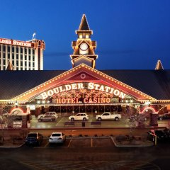 Отель Boulder Station Hotel Casino США, Лас-Вегас - отзывы, цены и фото номеров - забронировать отель Boulder Station Hotel Casino онлайн фото 4