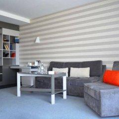 Гостиница Villa Four Rooms комната для гостей фото 5