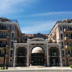 Апартаменты Sandapart Dawn Park Deluxe Apartments Солнечный берег фото 18