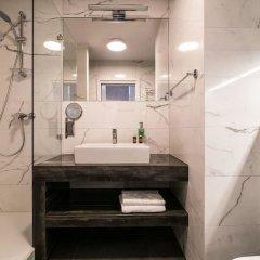 Отель Empire Apart Польша, Вроцлав - 1 отзыв об отеле, цены и фото номеров - забронировать отель Empire Apart онлайн ванная