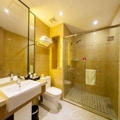 Xiang Linhai Boutique Business Hotel ванная