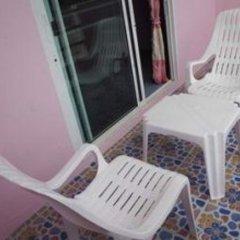 Отель Mook Guesthouse Ланта балкон