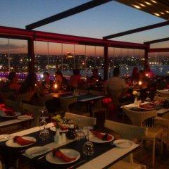 Golden City Hotel Istanbul гостиничный бар