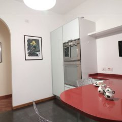 Отель Temporary House - Brera District комната для гостей фото 3