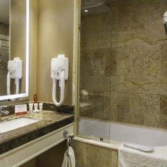Гостиница Ramada Plaza Astana Hotel Казахстан, Нур-Султан - 3 отзыва об отеле, цены и фото номеров - забронировать гостиницу Ramada Plaza Astana Hotel онлайн спа фото 2