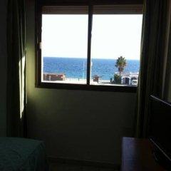 Hotel El Ancla комната для гостей фото 3