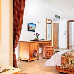 Отель Aqua Vista Resort & Spa Египет, Хургада - 1 отзыв об отеле, цены и фото номеров - забронировать отель Aqua Vista Resort & Spa онлайн в номере фото 2