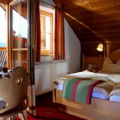 Отель Almwelt Austria комната для гостей фото 3