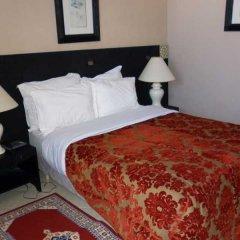 Отель Oscar Hotel Марокко, Рабат - 1 отзыв об отеле, цены и фото номеров - забронировать отель Oscar Hotel онлайн комната для гостей фото 5