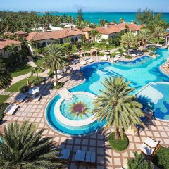 Отель Beaches Turks and Caicos Resort Villages and Spa All Inclusive бассейн фото 3