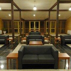Отель Obudu Mountain Resort гостиничный бар