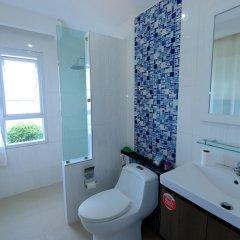 Отель Sanggaou Bungalows Ланта ванная
