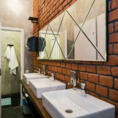 Хостел Loft Hostel77 ванная фото 2