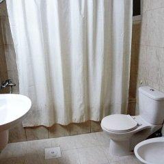 Orient House Hotel ванная