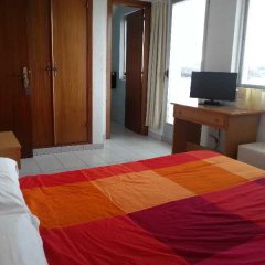 Отель BENIMAR Арнуэро комната для гостей