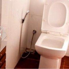 Отель Vanaro Eco Lodge ванная