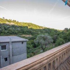 Отель Guest House Zuber балкон