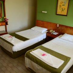 Pinar Hotel сейф в номере